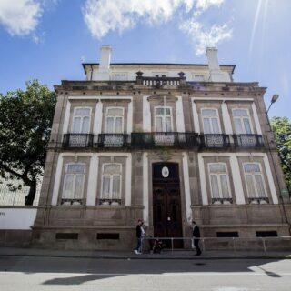 museums in Porto