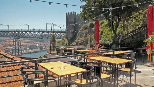 things you must do while in Porto